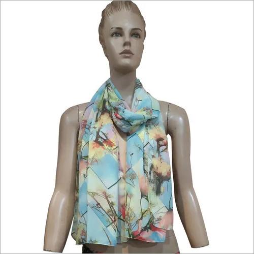 Silk Printed Sarongs