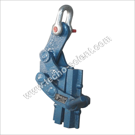 Automatic Clamp for Earthwire