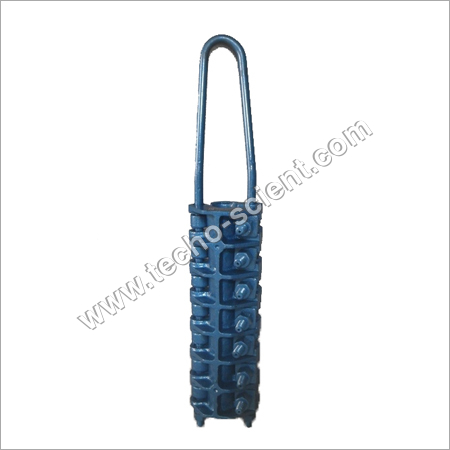 Bolted Type Come Along Clamp