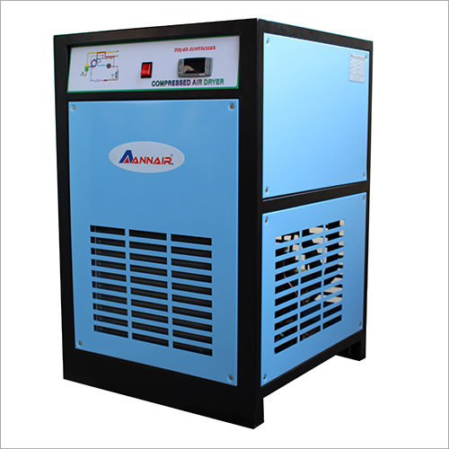 Compressed Air Drying System