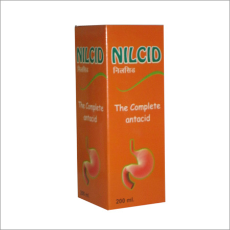 Navchetana Nilcid Syrup