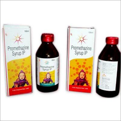 Promethazine Syrup