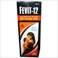 Fivet - 12 Syrup