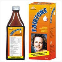 Multivitamin Fairtone Syrup