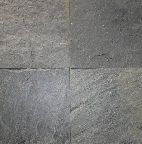 Silver Grey Natural Stone