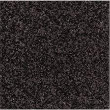 Pie Black Granite