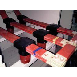 PVC Busbar Joint Boots