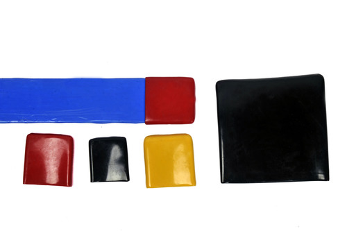 Busbar End Caps