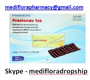 prosteride tab