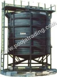 Sintex Chemical- Acid Storage Tanks