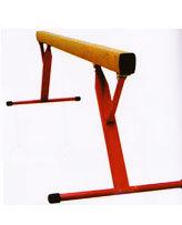 Gymnastics Balancing Beam