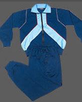 Athletic Track Suit