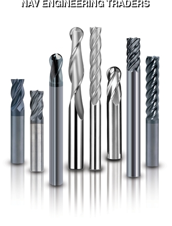 Solid Carbide Endmills