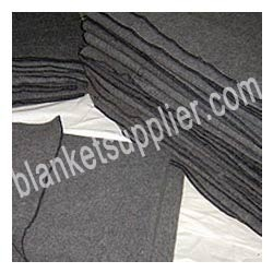 Low Thermal Relief blanket