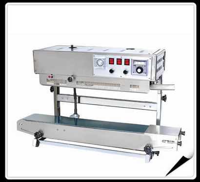 Vertical Band Sealer Ms Body Certifications: Ce