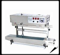 Vertical Band Sealer MS Body