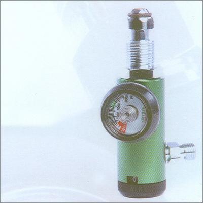 Medical Oxygen Gas Regulator