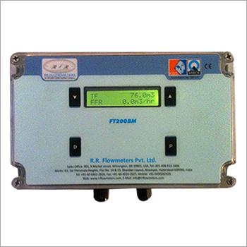 Battery Powered Data Logger