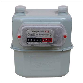 Mechanical Diaphragm Flow Meters