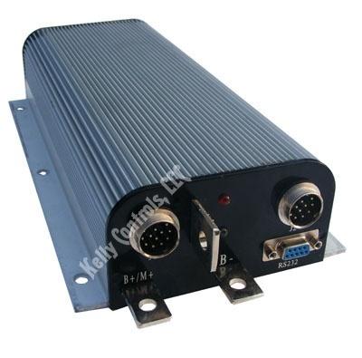 PMDC Motor Controller with Regeneration