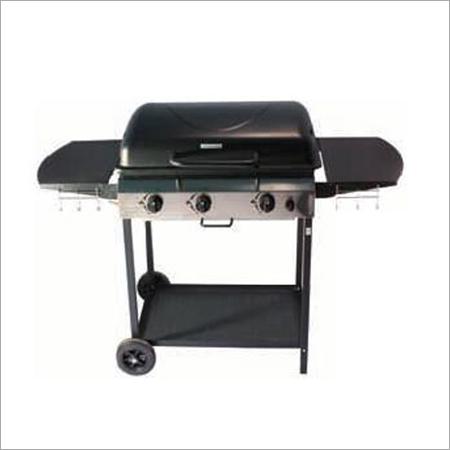 Barbecue Cum Grill