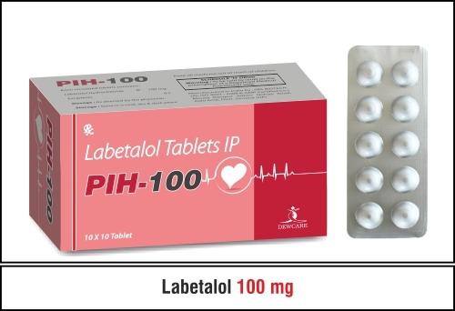 PIH-100 TABLETS