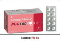 Labetalol Tablets IP