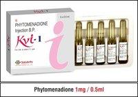 Phytomenadione 1mg