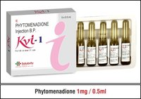 Phytomenadione 1mg