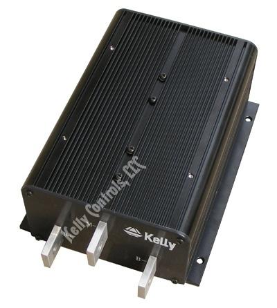 High Efficient PMDC Motor Controller 72V 1000A with Regan