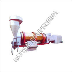 Drum Dryer Machine