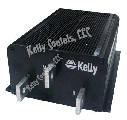 High Efficient PMDC Motor Controller 144V 600A with Regan