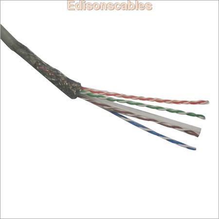 Cat 5 & Cat 6 Cable