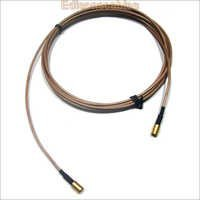 Co Axial Cable Assembly