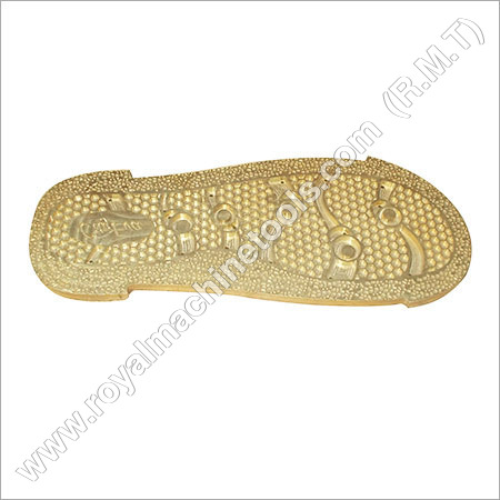 Insole Embossing Moulds