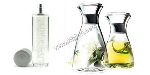 Deodorant Fragrances