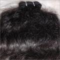 Curly Human Hair - Machine weft<