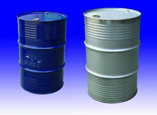 200 Liters Metal Drums