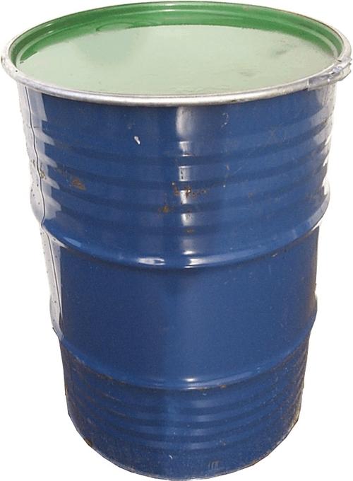 200 Liters Closed Top Drums