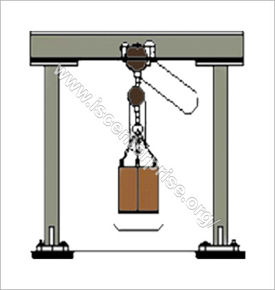 Heavy Duty Suspended Magnetic Separator