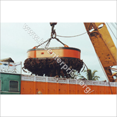 Load Lifting Magnets