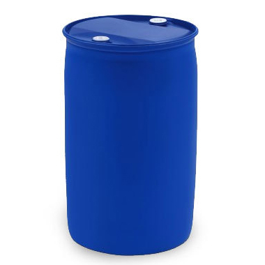 200 Liters HM HDPE Drums