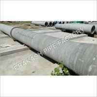 Prestressed Pipes