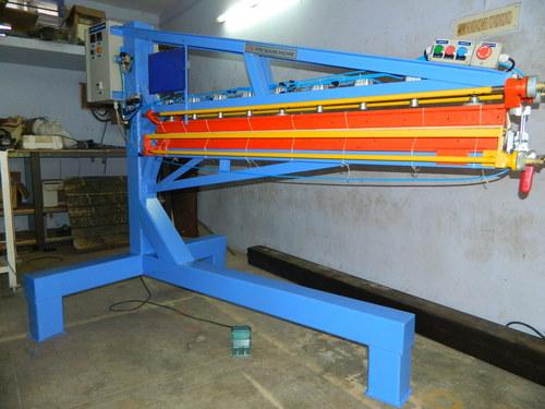Sealing machine