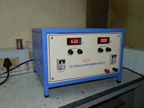 DC Regulater Power Supply