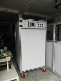 Fuel cell inverter
