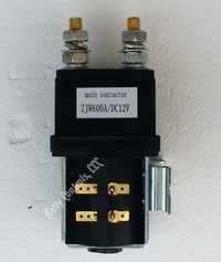 Amps Main Contactor