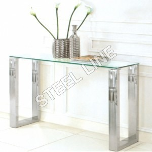 Steel Fabricated Furniture