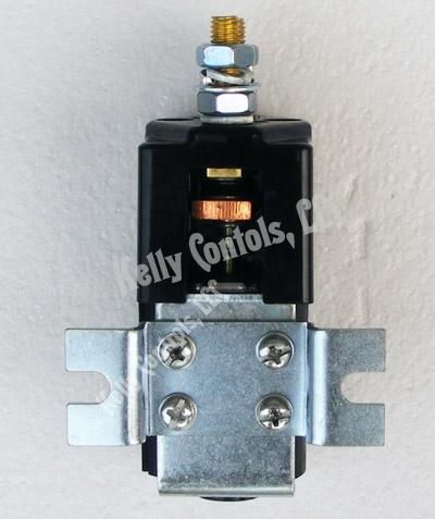 Main Contactor ZJW 96VDC Coils 200Amps