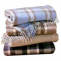 Standard Woolen Blanket